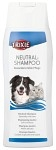 Trixie Neutralschampo, Extra mild 250ml