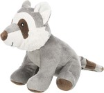 Trixie Tvättbjörn Ljudlös, 22cm