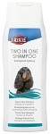 Trixie Two in One Schampo/Balsam 250ml
