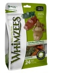 Whimzees Tuggben Alligator S 24-pack
