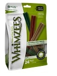 Whimzees Stix S 28-pack