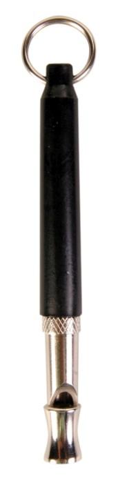 Trixie Ställbar Överljudsvisselpipa 8 cm