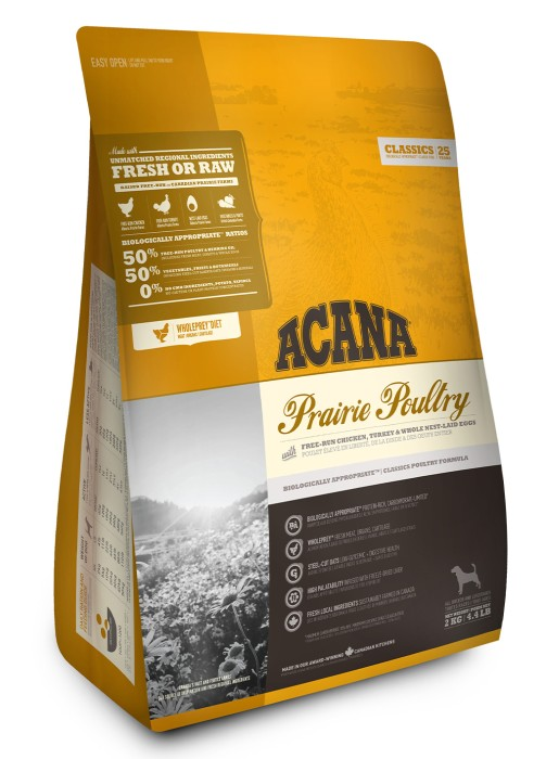 Acana Prairie Poultry 2kg