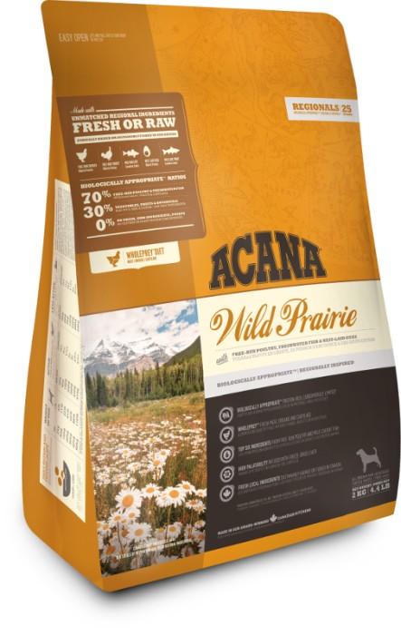 Acana Wild Prairie 2kg