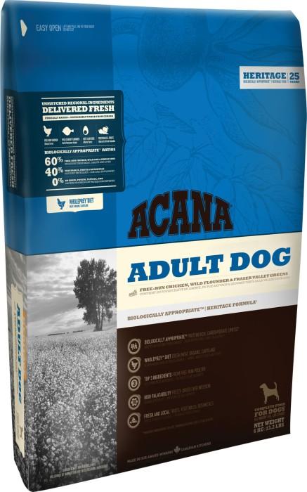 Acana Adult Dog 11,4kg