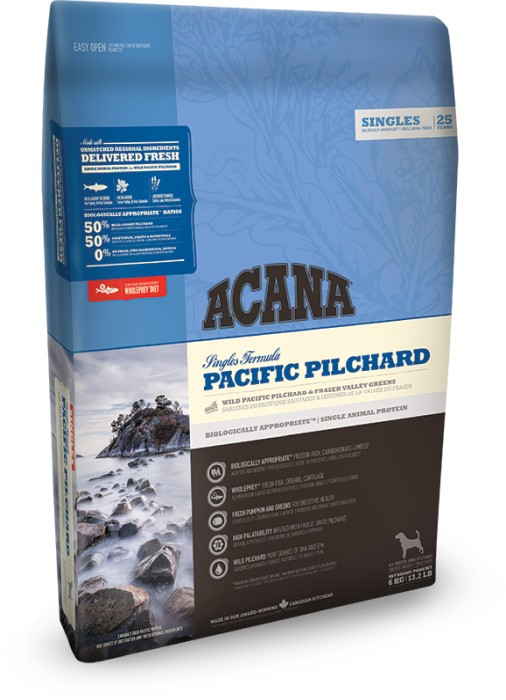 Acana Pacific Pilchard 6kg
