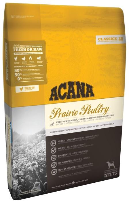 Acana Dog Prairie Poultry 6kg