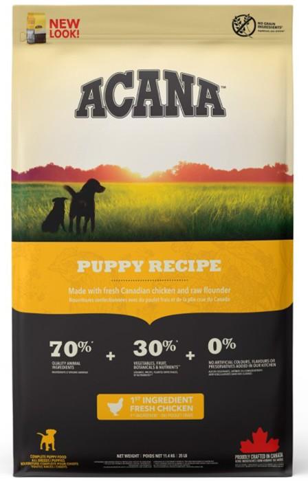 Acana Puppy Junior 17kg