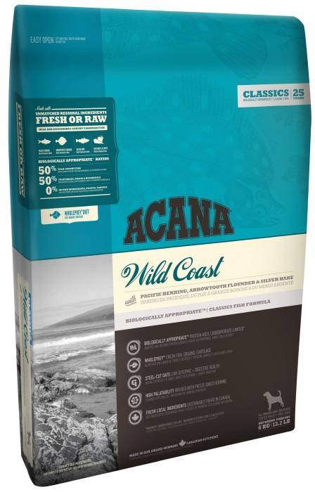 Acana Dog Wild Coast 11,4kg