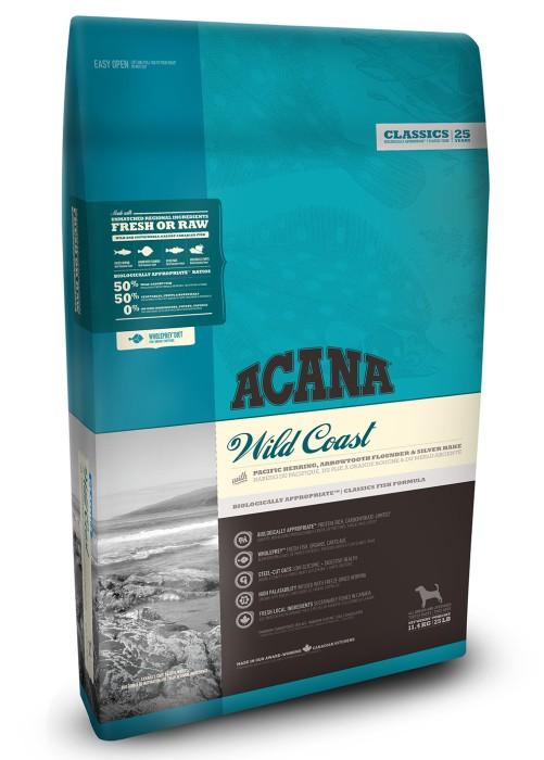 Acana Wild Coast 17kg