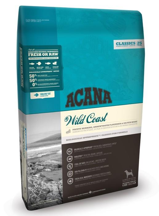 Acana Dog Wild Coast 6kg