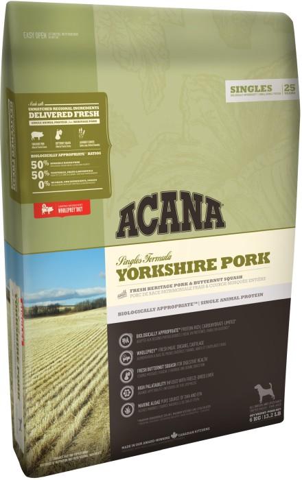 Acana Yorkshire Pork 2kg