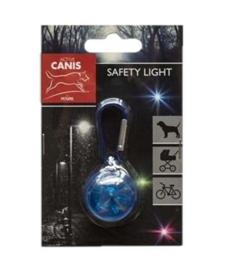 Active Canis LED Light Blå