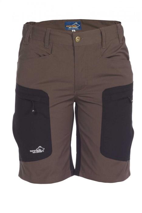 Arrak Active Stretch Shorts Lady