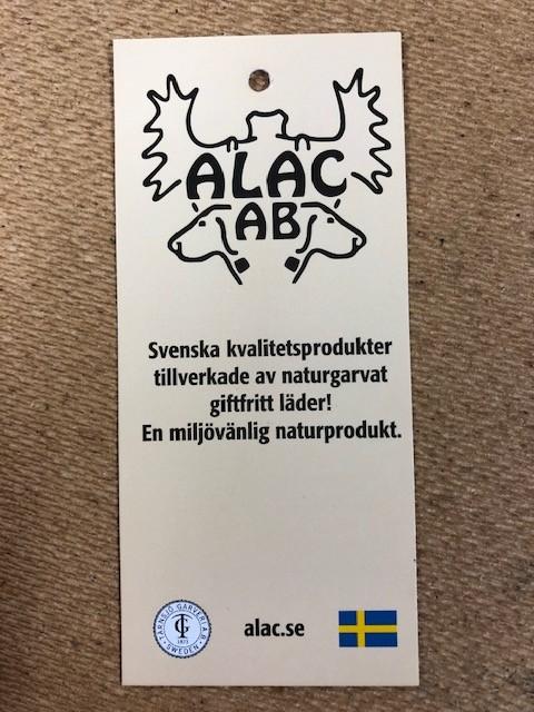 Alac Kampläder 30cm