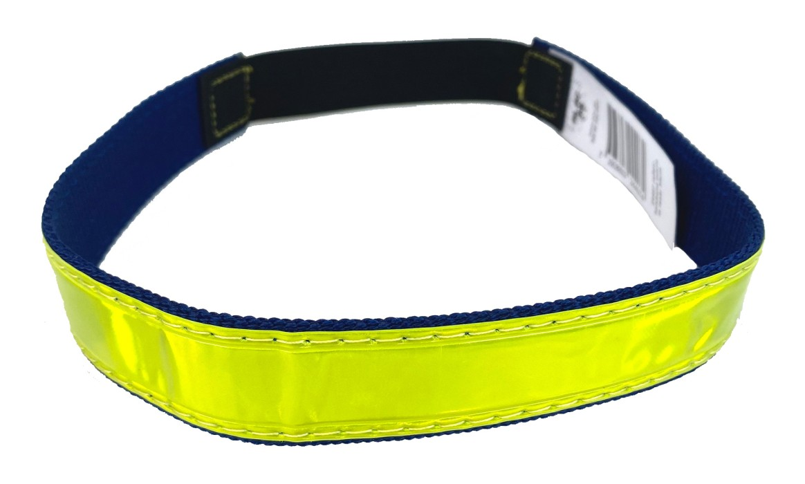 Alac Reflexhalsband 25mm