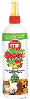 Fooey Antibit Spray 236ml