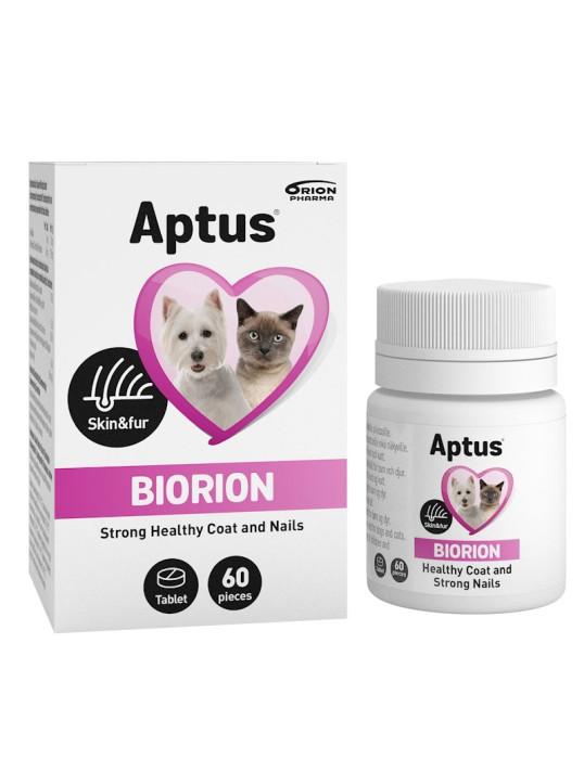 Aptus Biorion 60-pack