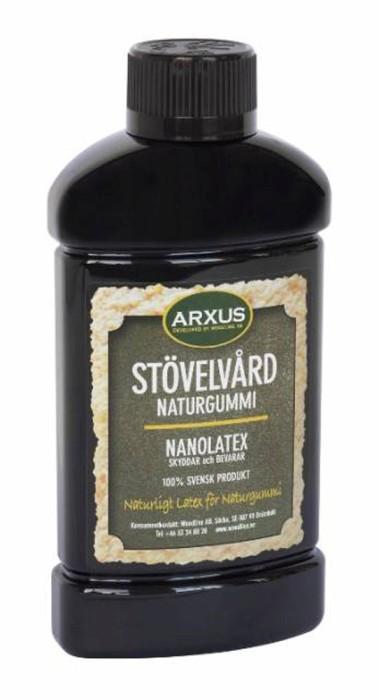 Arxus Nano Latex Stövelvård