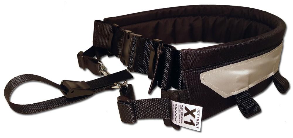 Baggen Softbelt, Reflex