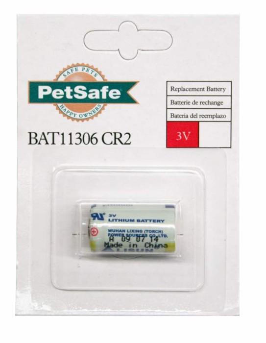 PetSafe Batteri 3V till Antiskallhalsband Delux
