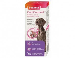 Beaphar CaniComfort Spray 60ml