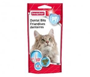 Beaphar Dental Bits 35g