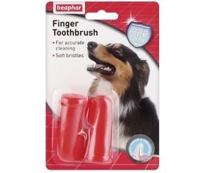 Beaphar Fingertandborstar 2-pack