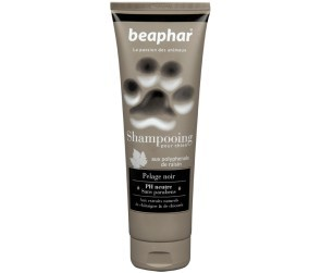 Beaphar Schampo Black Dog 250ml
