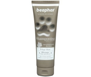 Beaphar Schampo White 250ml