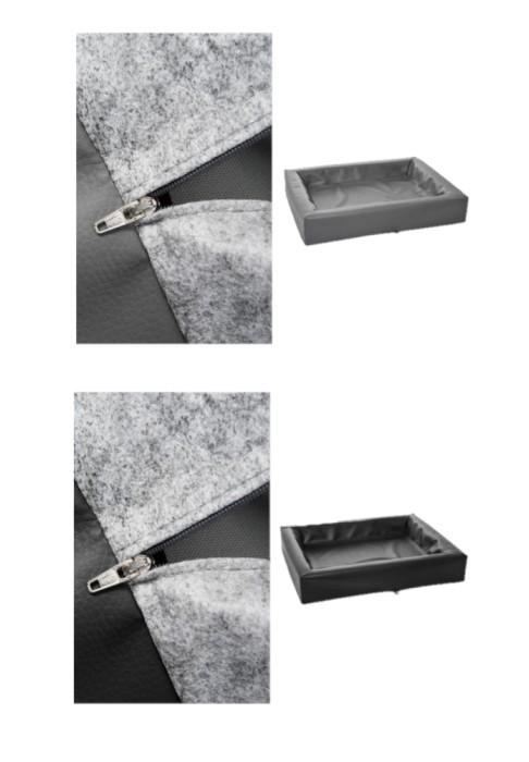 BiaBed Hundbädds Överdrag Nr 3 60x70cm