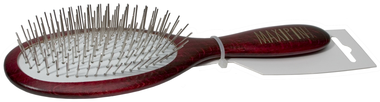MaxiPin Borste Stålpinnar Oval Mjuk (20mm) 23x6,3cm