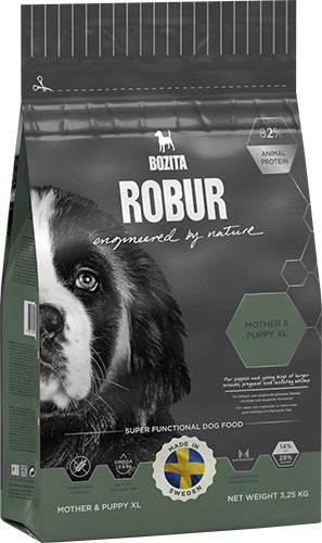 Robur Mother & Puppy XL 14kg