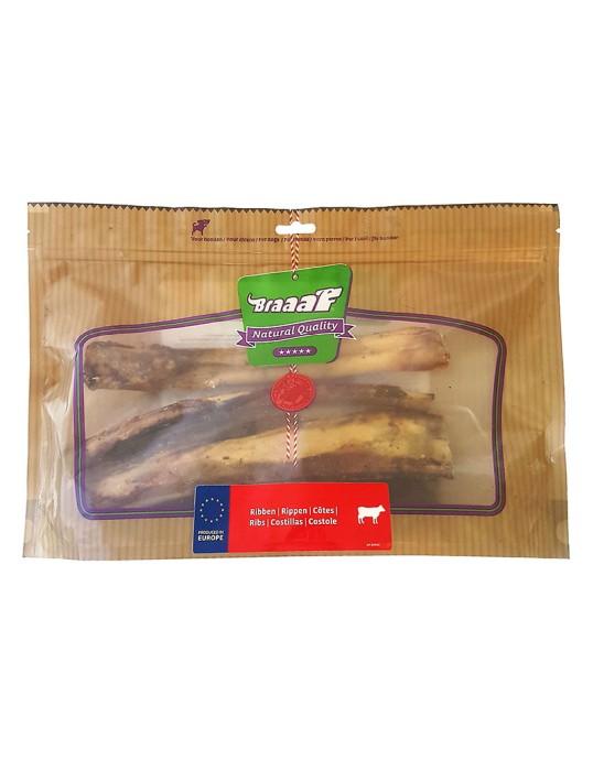 Braaaf Loose Beef Ribs 25 cm
