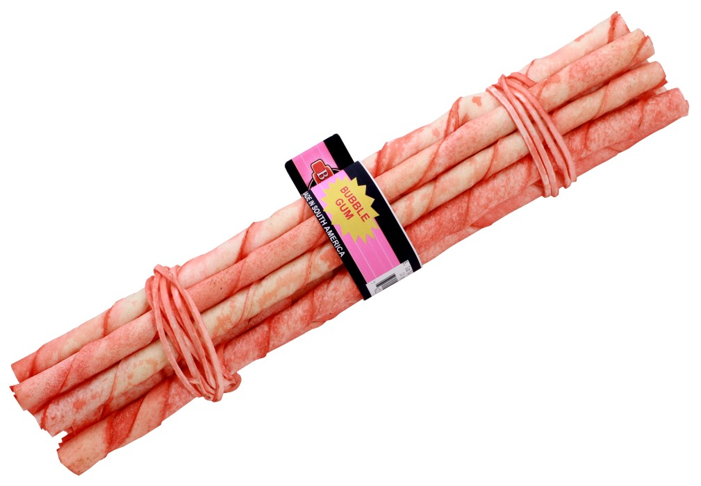 Bravo Tuggpinnar 25cm 10-pack