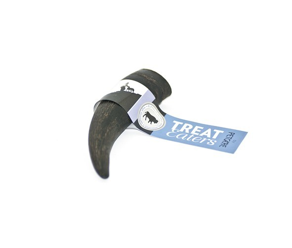 TreatEaters Buffel Horn S