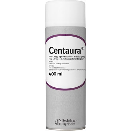 Centaura Insektsspray 400ml