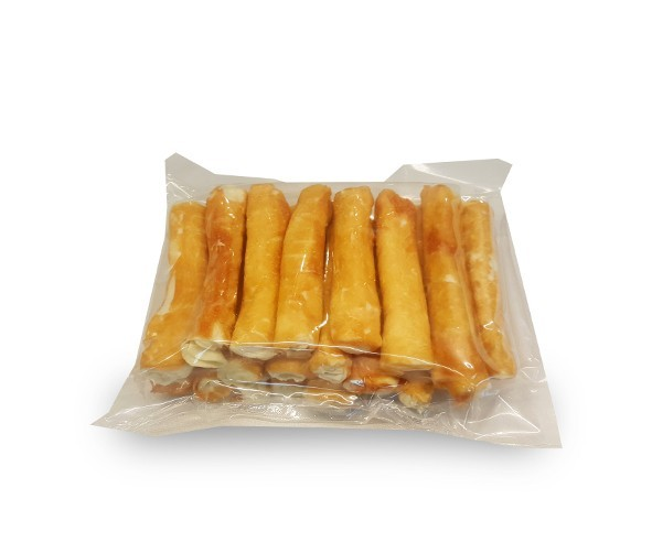 Chicken Rolls 12,5cm 20-pack