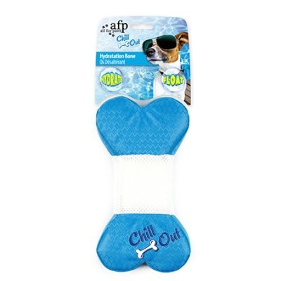 Chill Out Hundleksak Hydration Bone Large