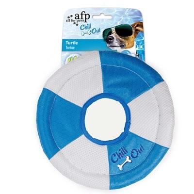 Chill Out Hundleksak Hydration Frisbee