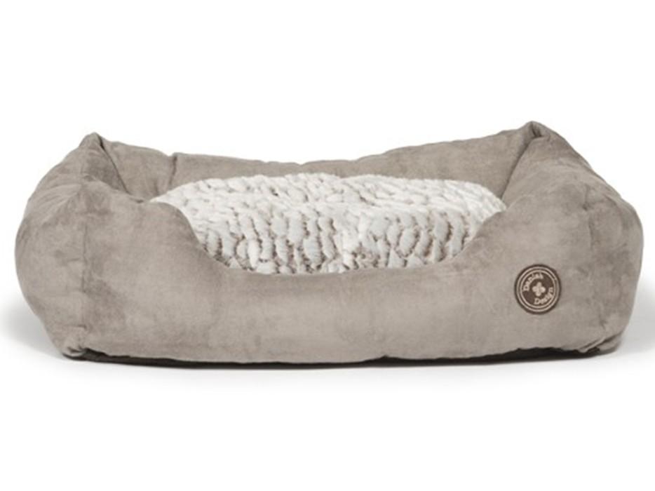 Danish Design Snuggle Bed Arctic, 64x71cm