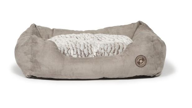 Hundbädd Danish Design Snuggle Bed Arctic 64x71cm