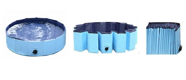 Active Canis Dog pool 100x30cm