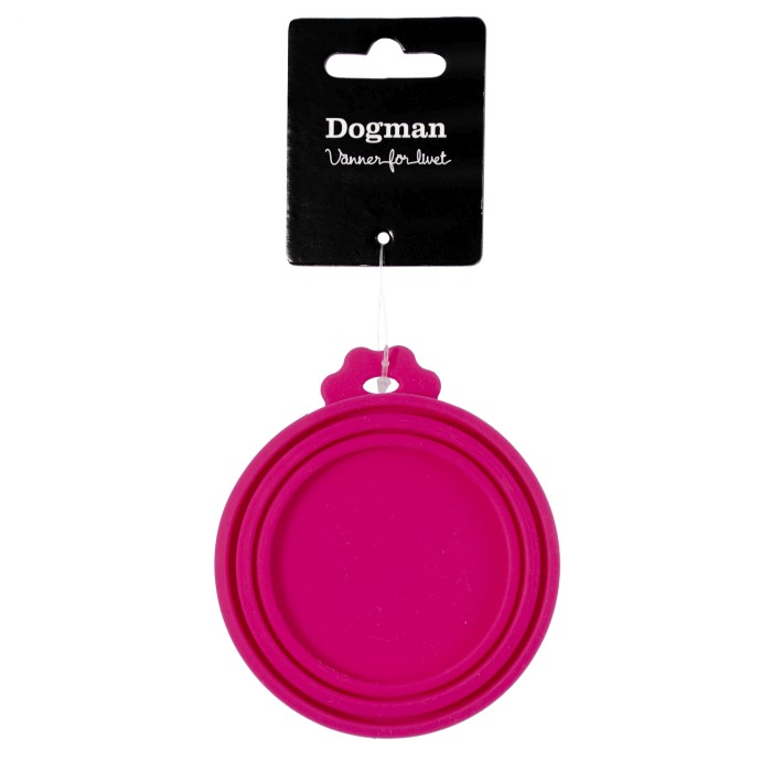 Dogman Burklock Soft 9cm
