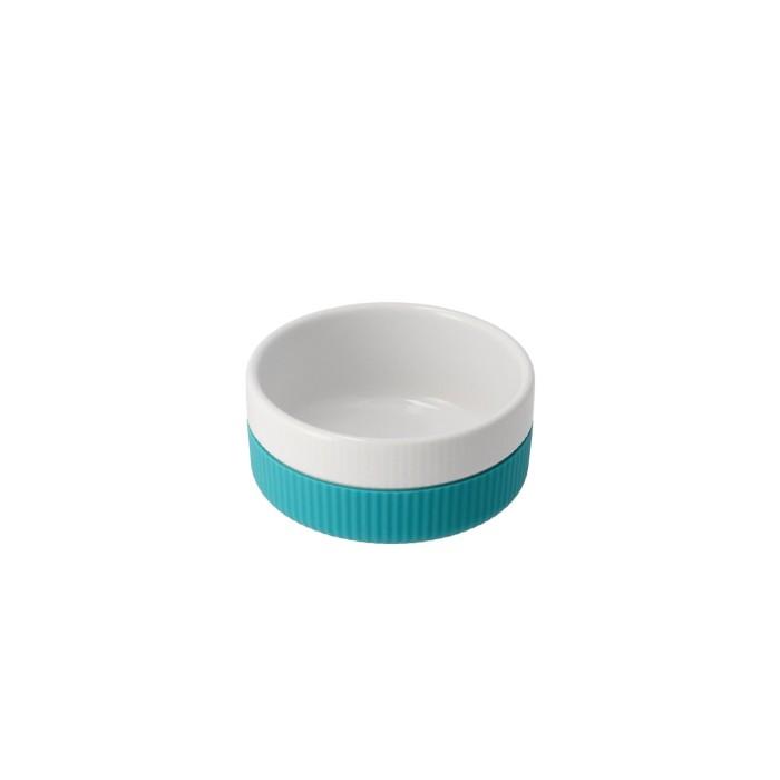 Dogman Keramikskål m silikon botten 0,3 liter