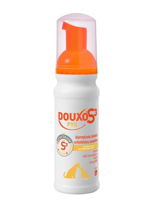 Douxo Ceva S3 Pyo Mousse