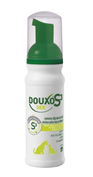 Douxo Ceva S3 Seb Mousse 150 ml