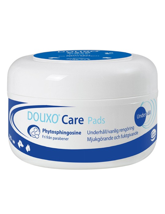 Douxo Care Pads 30-pack