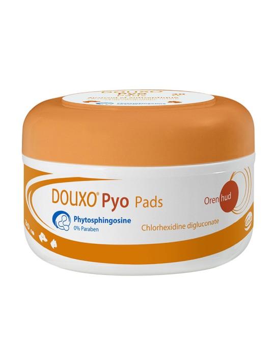 Douxo Pyo Pads 30-pack