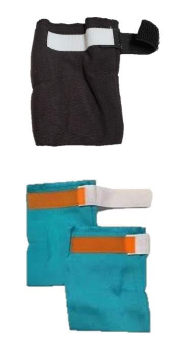 Dragråttan Hundsocka, Comfort Fleece 2-pack